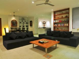 Villa Thila Bali - Interior