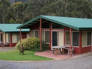 Halls Gap Valley Lodges PayPal Hotel Grampians