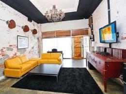 Indulge Apartments Eighth