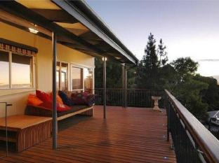 Grandview Bed and Breakfast Perth - Balcony