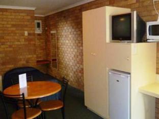 Shady Rest Motel Gympie - Interior