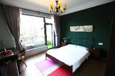 Cozy European Style 2 Bedroom Suite near Dayanta, Xian
