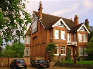 Melverley House