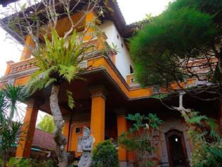 Desak Putu Putera Homestay Balis