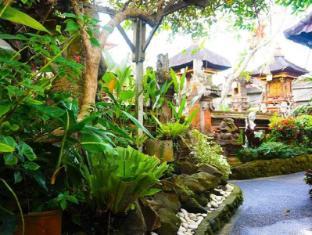 戴萨科普图普特拉普特拉民宿酒店 巴厘岛 - 酒店周边