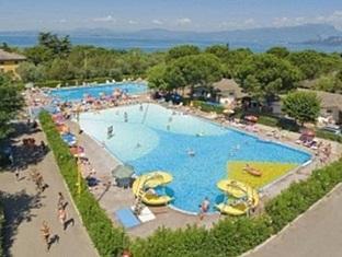 Camping Cisano - San Vito