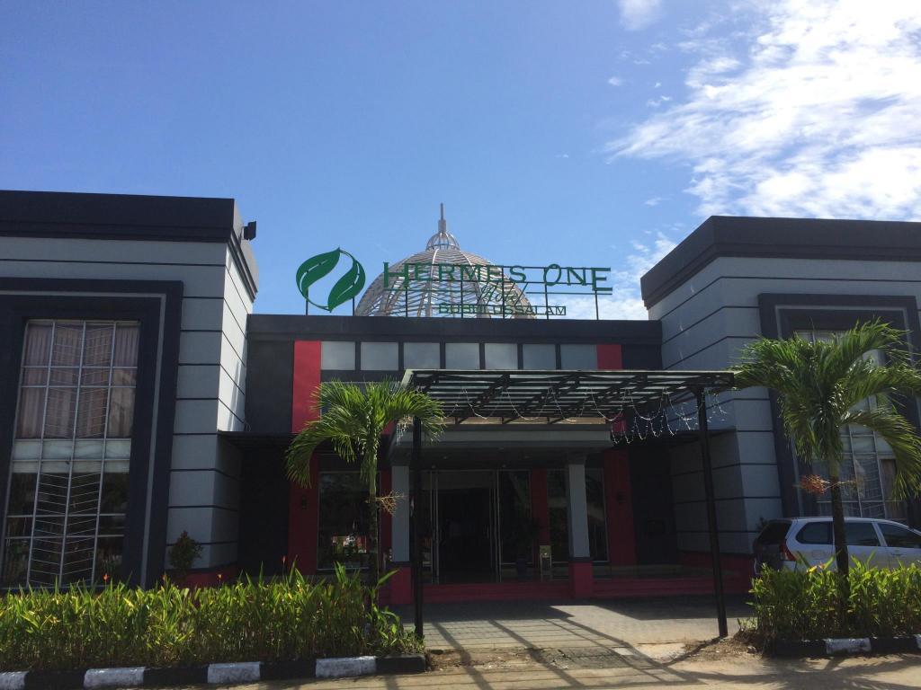 Rekomendasi Hotel Aceh