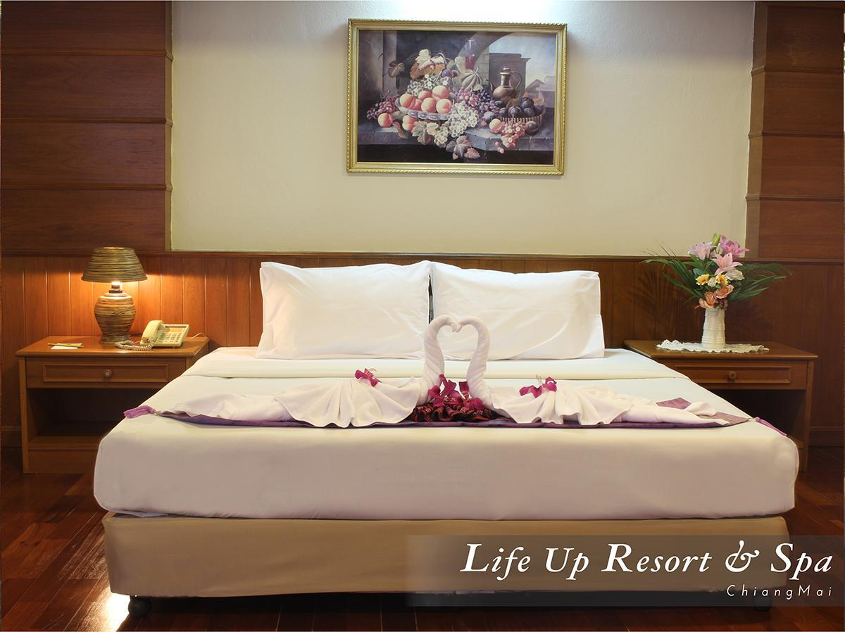,Life Up Resort and Spa