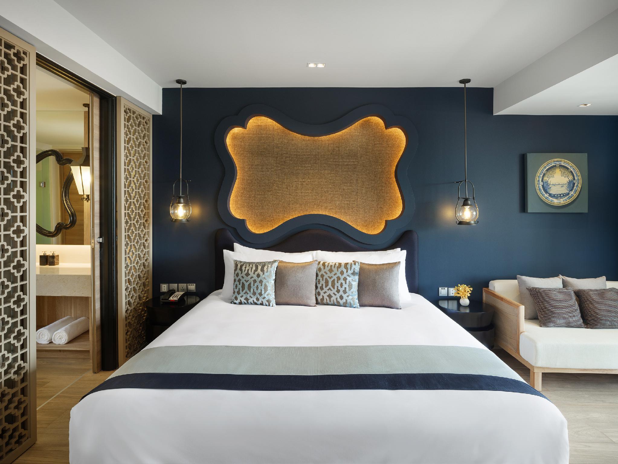 Avista Grande Phuket Karon Mgallery By Sofitel - Phuket Thailand Hotels