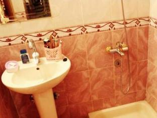 Mesho inn Hostel Cairo - Bathroom