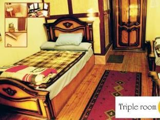 Mesho inn Hostel Cairo - Guest Room