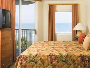 Shore Crest Vacation Villas Hotel Myrtle Beach (SC) - Bedroom