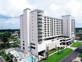 Shore Crest Vacation Villas Hotel Myrtle Beach (SC) - Exterior