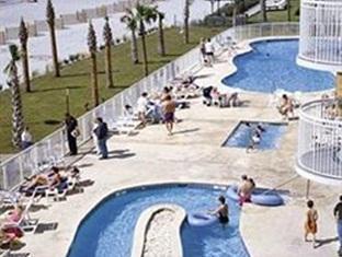 Shore Crest Vacation Villas Hotel Myrtle Beach (SC) - Swimming Pool