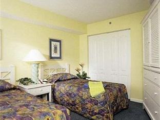 Shore Crest Vacation Villas Hotel Myrtle Beach (SC) - Guest Room