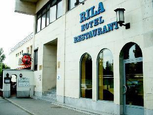 Hotel Rila Budapest