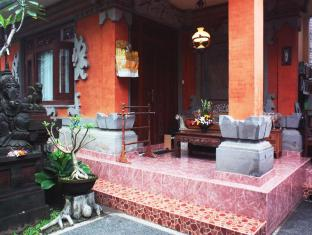 Teba House Ubud Guest House Bali - Exterior del hotel