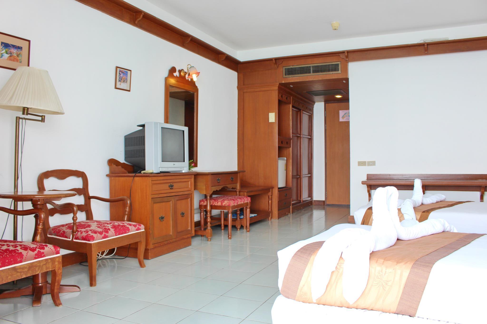 Hinsuay Namsai Resort,หินสวยน้ำใส รีสอร์ท