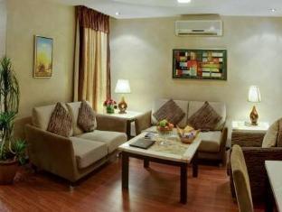 Boudl Al Masif Hotel
