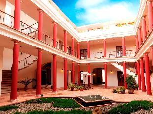 古代别墅酒店