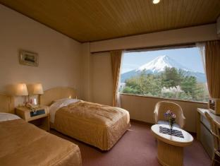 Fuji Lake Hotel Mount Fuji - Twin Room with Mt. Fuji view