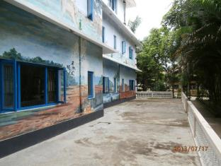 Hotel Parkside Chitwan - Изглед