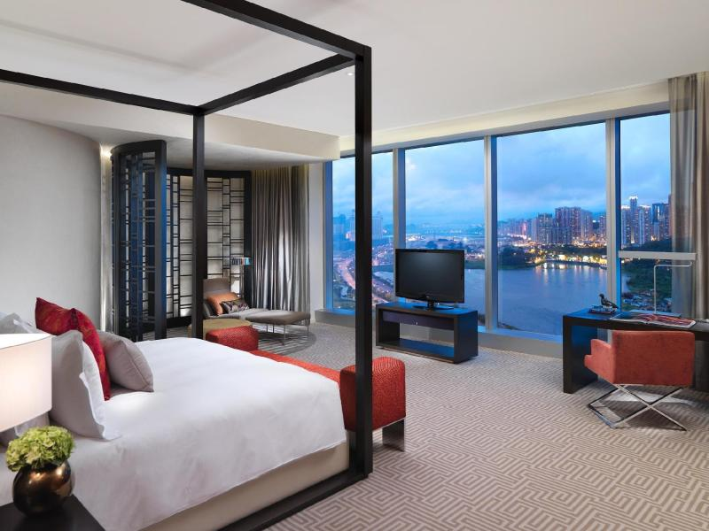 City Of Dreams - Crown Towers Macau