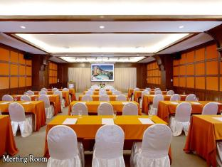 Rawai Palm Beach Resort Phuket - soba za sestanke