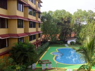 Omega Beach Resort Sjeverna Goa