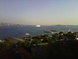 Diva Bosphorus Apartments Istanbul - View