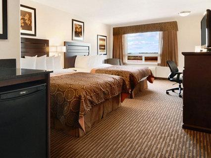 Canalta Hotel Melfort Melfort (SK) Canada