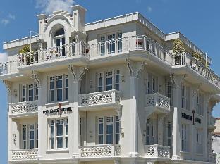 THE HOUSE HOTEL BOSPHORUS  class=