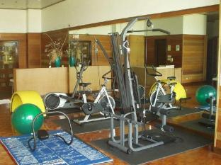 Starts Guam Golf Resort Guam - Gimnasio