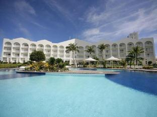 Starts Guam Golf Resort Guam - Utsiden av hotellet