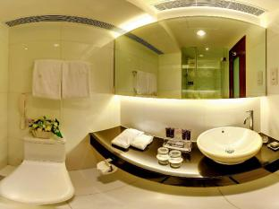 The Bauhinia Hotel - Central Hongkong - Bad