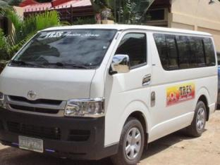 Tres Pension House Puerto Princesa City - Airport Transfer