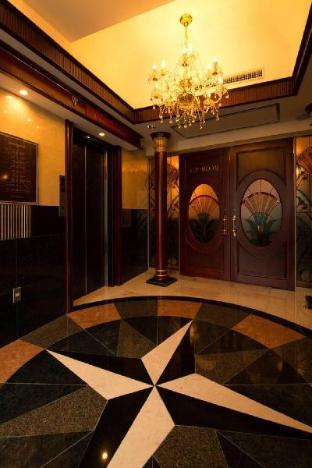 长崎协奏曲酒店 image