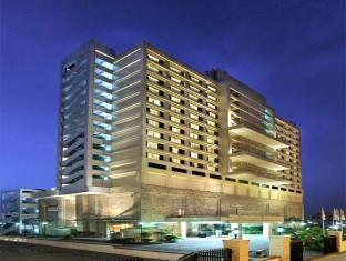 DoubleTree by Hilton New Delhi – Noida – Mayur Vihar New Delhi and NCR - Hotel Exterior
