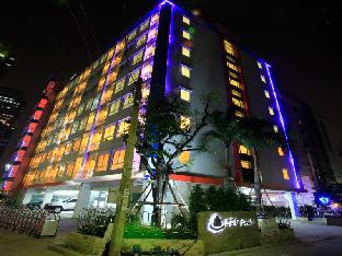 Spb Paradise Hotel 3 star PayPal hotel in Bangkok
