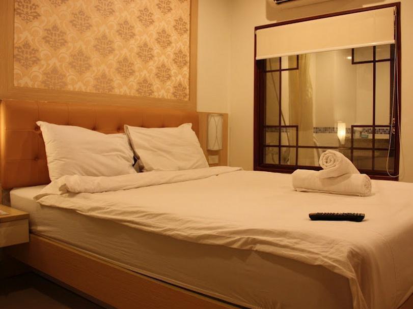 SPB パラダイス ホテル20
