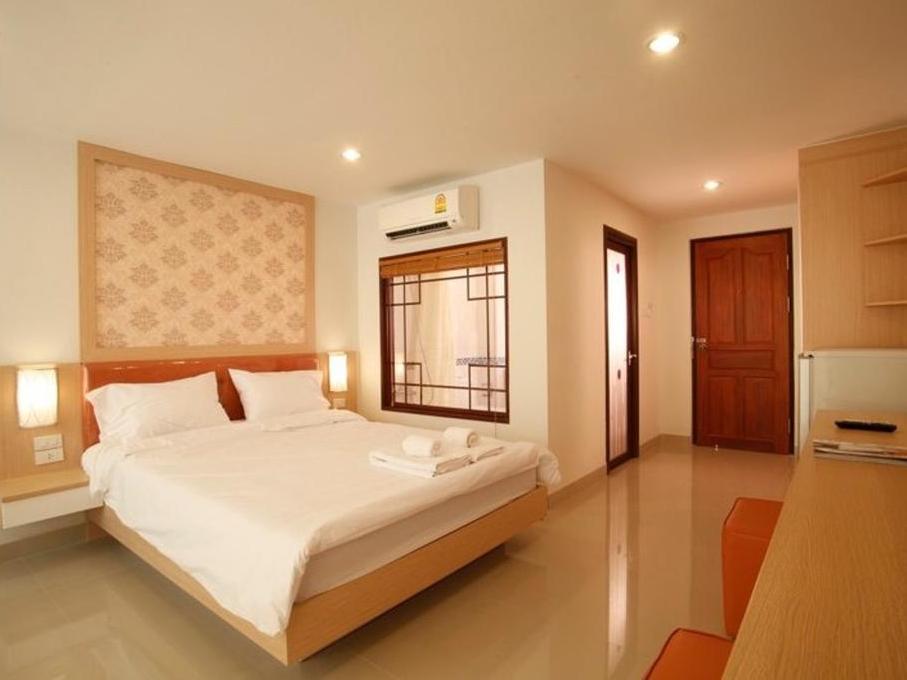 SPB パラダイス ホテル (Spb Paradise Hotel)