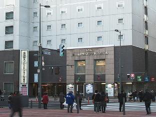Fujita Kanko Washington Hotel Asahikawa Асахикава