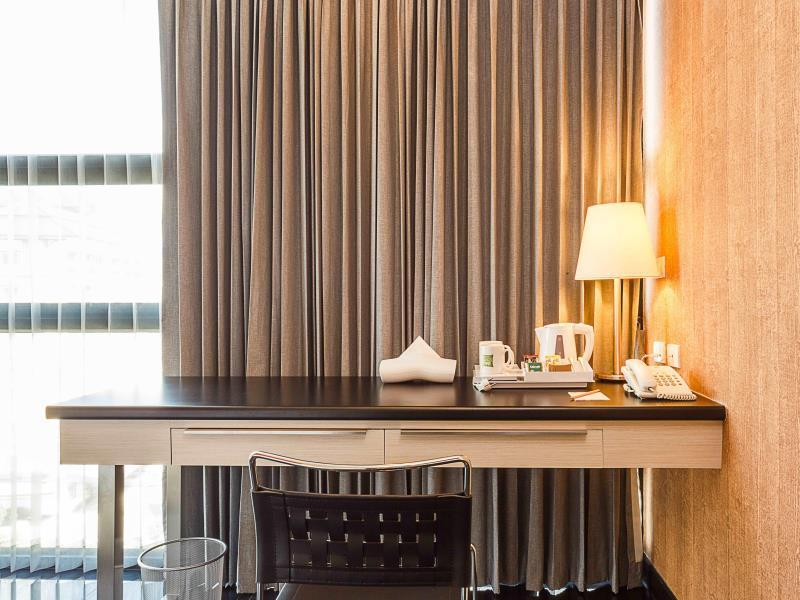 清迈宜必思样式酒店,ไอบิส สไตล์ เชียงใหม่ โฮเต็ล