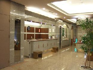 Hotel Route Inn Asahikawa Ekimae Ichijo Dori image