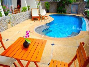 Layalina Hotel Phuket Phuket - Swimming pool