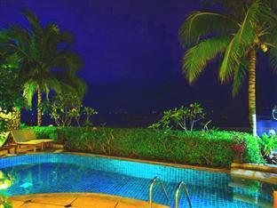 Layalina Hotel Phuket Phuket - Bazen