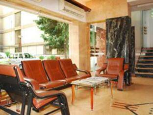 Hotel Ashwin Mumbai - Empfangshalle