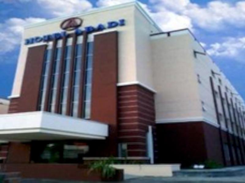 Abadi Hotel Sarolangun