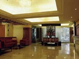Friends Hotel Yoxing Regency Taipei - Interior
