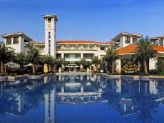 Meiga Hotel, Zhongshan